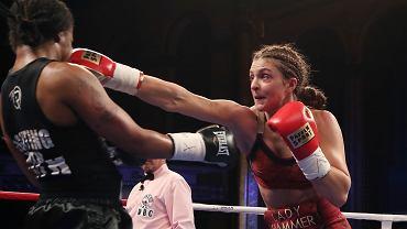 Shields - Hammer. Czeka nas największa walka kobiet w historii?