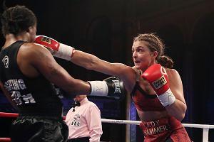 Boks. Claressa Shields - Christina Hammer. Czeka nas największa walka w historii kobiecego boksu?