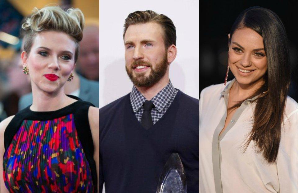 Najbardziej dochodowi aktorzy 2015 r.