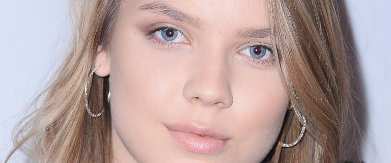 """Iga Lis doceniona przez amerykańskiego """"Vogue'a"""". Wszystko przez jej prostą stylizację"""