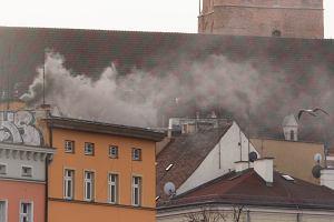 Myśleliście, że przez smog umiera 45 tys. Polaków rocznie? Szacunki były zaniżone. Umiera dwa razy tyle