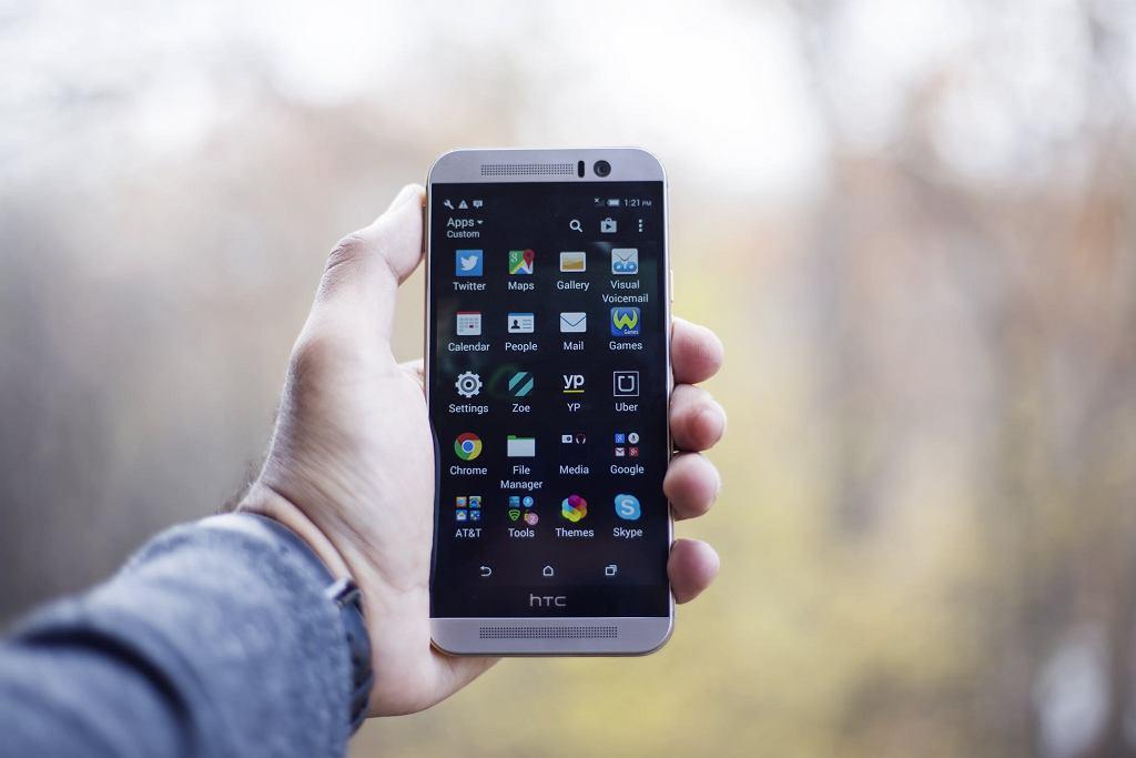 HTC, uznany producent smartfonów, zwalnia