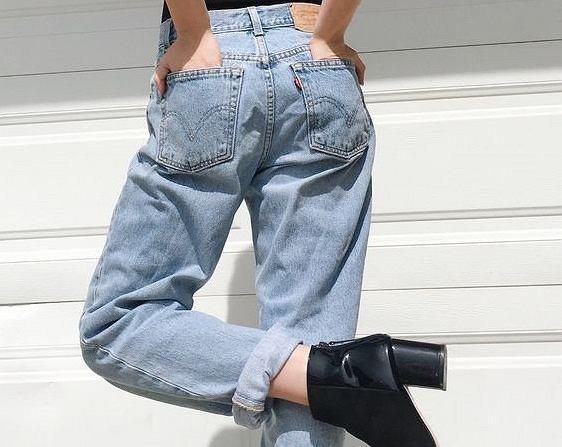 To trzy najmodniejsze fasony jeansów sezonu
