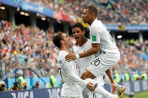 Reprezentacja Francji w piłce nożnej