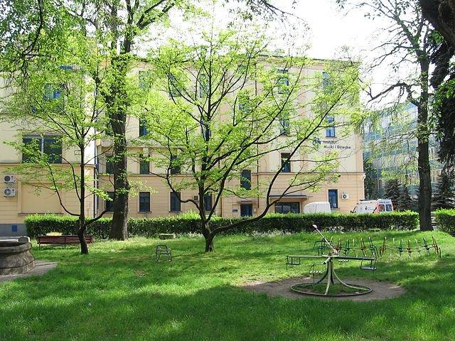 Instytut Matki i Dziecka w Warszawie
