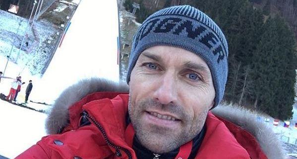 Sven Hannawald drugi raz został ojcem. Były konkurent Adama Małysza pochwalił się zdjęciem córeczki
