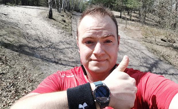 Ostatni tydzień treningów biegaczy w ramach akcji Huawei Watch My Way.