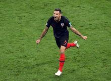 Chorwacja - Hiszpania 3:2. Dejan Lovren znów atakuje. ''Są bandą pi*d''