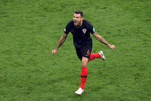 """Chorwacja - Hiszpania 3:2. Dejan Lovren znów atakuje. """"Są bandą pi*d"""""""