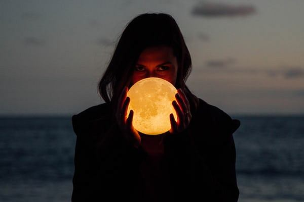 Pełnia Księżyca w znaku Panny - marzec 2020. Kiedy wypada i jaki będzie mieć na nas wpływ?