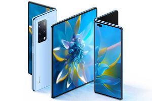 Huawei prezentuje Mate X2, nadchodzi nowa generacja składanych smartfonów