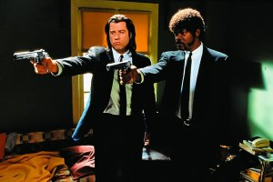 Filmowi płatni zabójcy TOP 10