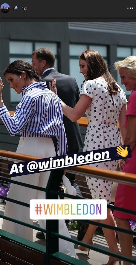 Księżna Kate 3 miesiące po porodzie