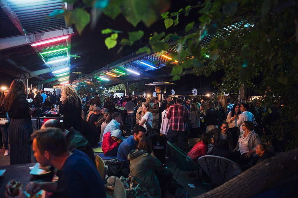 Nocny Market otwiera się 21 kwietnia