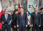 W Krapkowicach nie obrażono prezydenta RP Andrzeja Dudy. Prokuratura umorzyła śledztwo