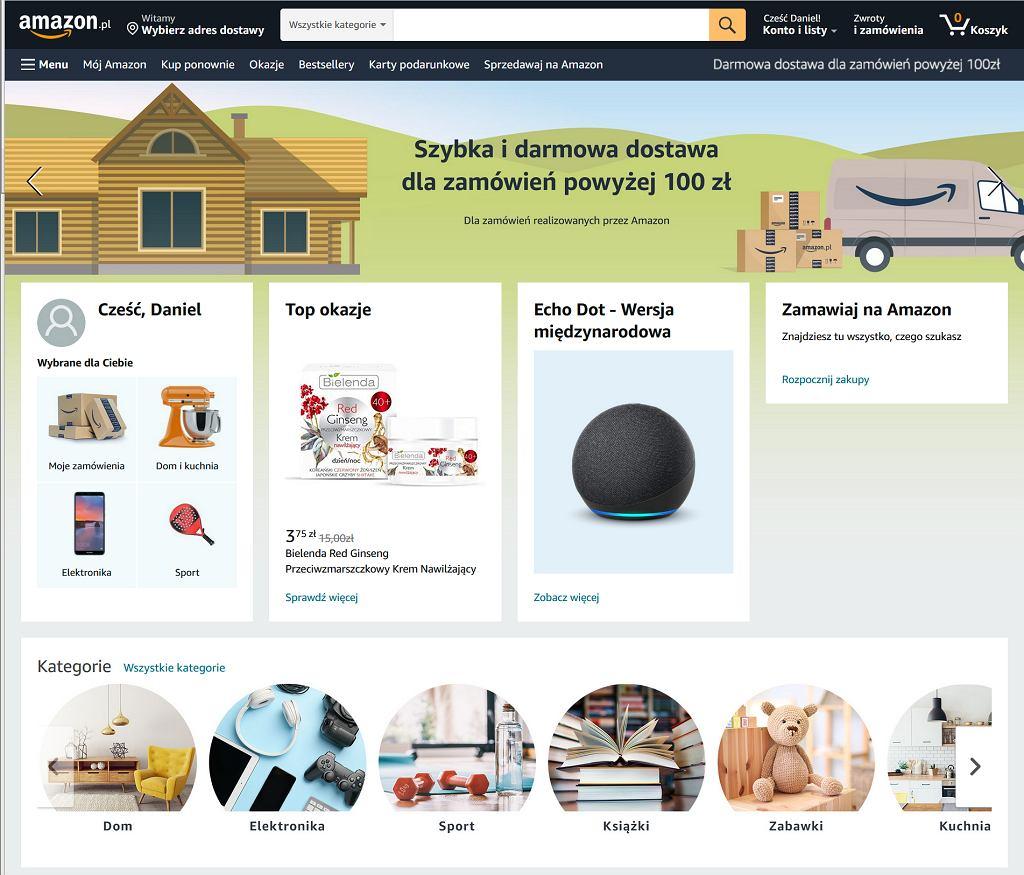 Amazon.pl
