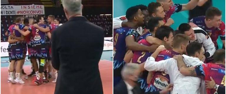 """""""Dokonali cudu!"""" Zespół Heynena i Leona rozbił w półfinale Ligi Mistrzów!"""