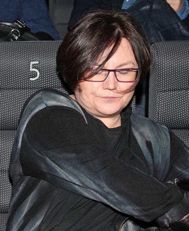 Premiera filmu DROGOWKA, Multikino Zlote Tarasy, 31.01.2013, fot. WBF