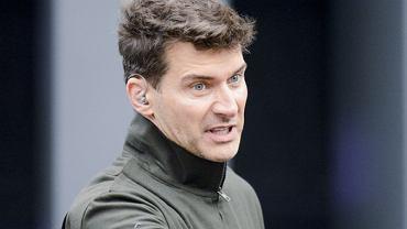 Tomasz Kammel zabrał głos w sprawie reformy sądownictwa