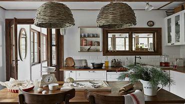 Przytulna kuchnia - jak ją urządzić?