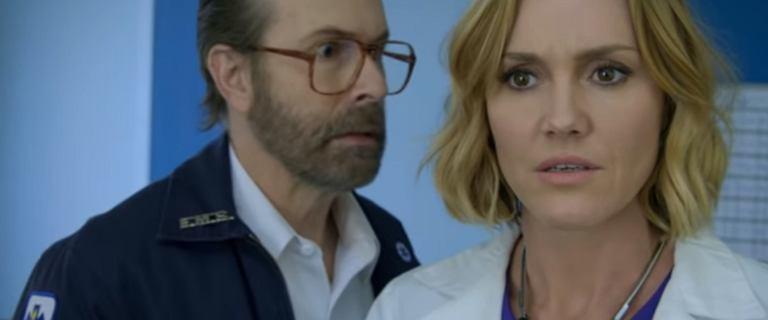 Seriale medyczne dostępne na platformie Netflix. Zostaniesz lekarzem-amatorem?