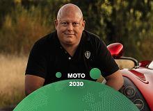 Christian von Koenigsegg. Fenomen wśród geniuszy tworzy samoloty bez skrzydeł