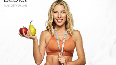 Ewa Chodakowska - o diecie