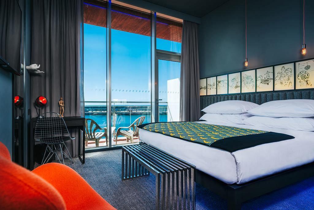 Hotel Cristiano Ronaldo Pestana CR7