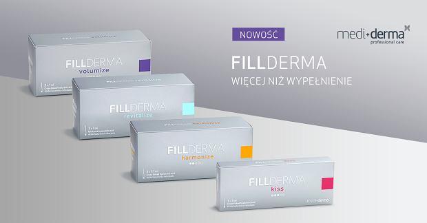 FILLDERMA FILLER_Mediderma