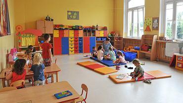 Zamknięte przedszkola i żłobki
