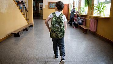 Kiedy dzieci wrócą do szkół? Piontkowski podał datę
