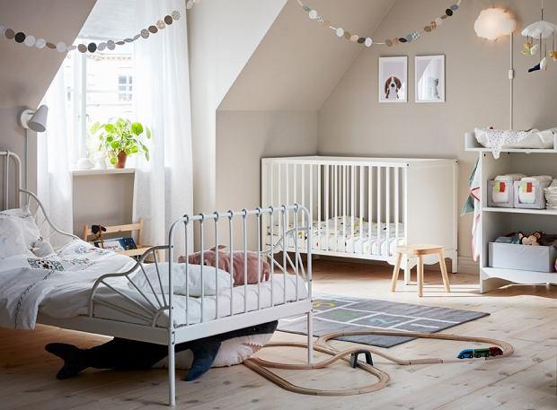 Sypialnia Na Poddaszu Pomysły Na Aranżację Wnętrza Ze Skosami