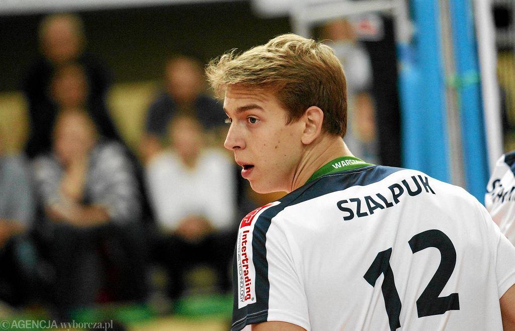 Artur Szalpuk