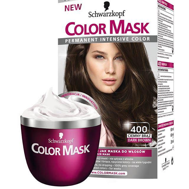 Color Mask Schwarzkopf