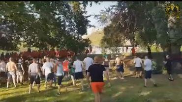 Bitwa polskich kiboli w Macedonii