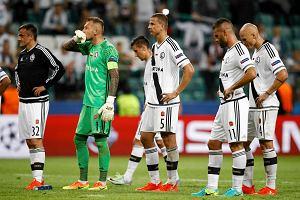 Liga Mistrzów. Borussia - Legia. Egzamin dojrzałości przed żółtą ścianą