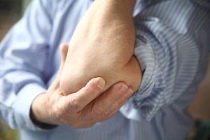 Entezopatie - bolesne dolegliwości
