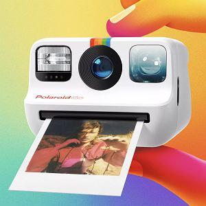 Polaroid Go - nowa wersja aparatu