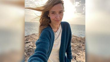 Joanna Koroniewska odpowiada na zarzuty o anoreksję
