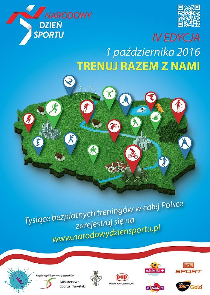 Narodowy dzień Sportu w Radomiu