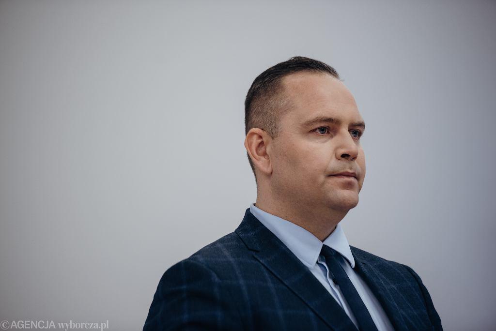 Karol Nawrocki to dyrektor Muzeum II Wojny Światowej w Gdańsku