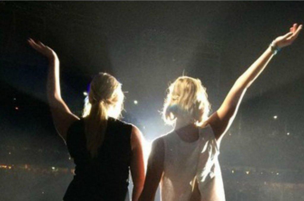Amy Schumer i Jennifer Lawrence