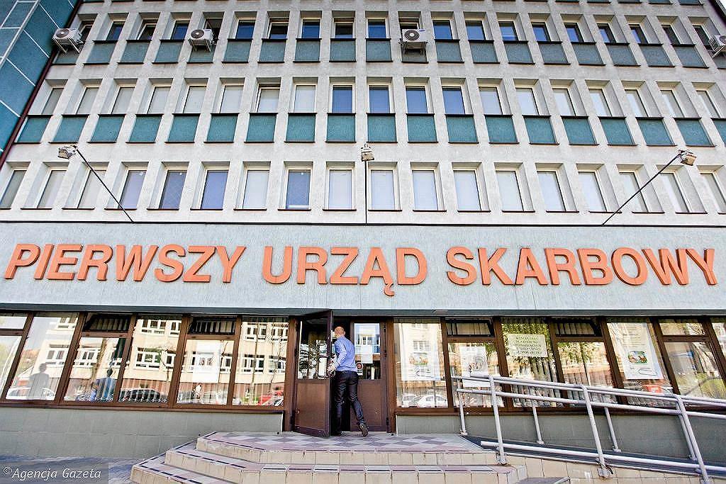 Mandat za wykroczenia skarbowe może wynieść nawet 14 tys. zł. Nowe przepisy od 1 maja 2021 (zdjęcie ilustracyjne)