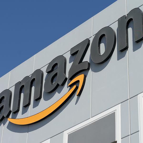 Amazon odnotował rekordowe przychody sprzedaży w Europie. Nie zapłacił podatku CIT (zdjęcie ilustracyjne)