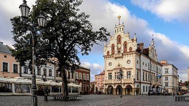 Kolejne zmiany kadrowe w Urzędzie Miasta Rzeszowa