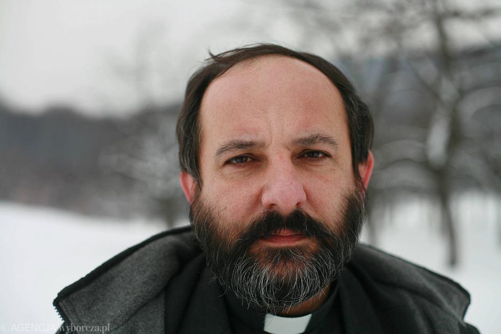 Ksiadz Tadeusz Isakiewicz - Zaleski