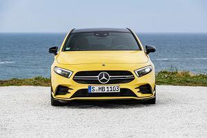 Mercedes namieszał w rankingach sprzedaży. W Europie jest teraz numerem 3