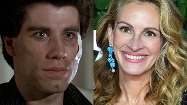 John Travolta, Julia Roberts