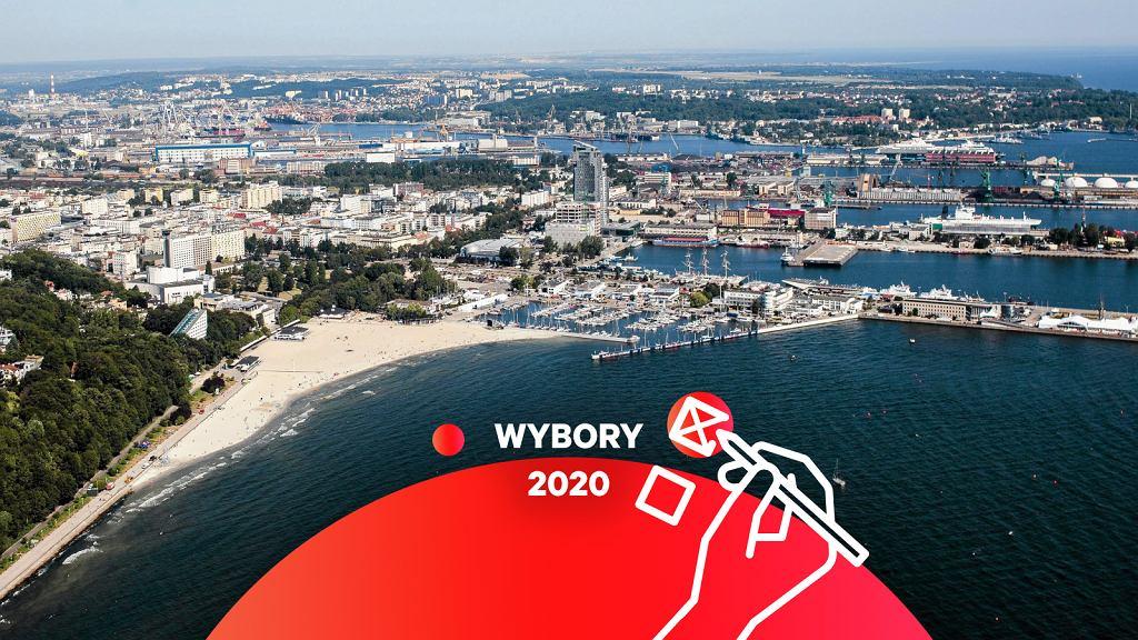 Jak głosowano w Gdyni?