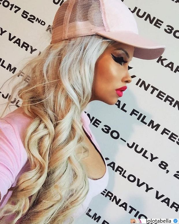 Czeska Barbie
